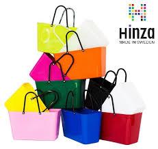 HINZA TOTES